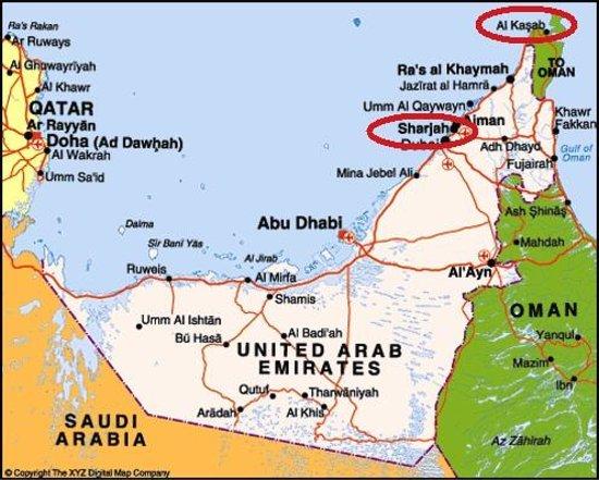 Khasab Travel Tours