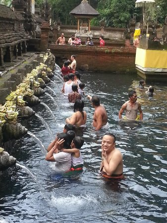 Bali Vacation Driver - Day Tours: Temple visits