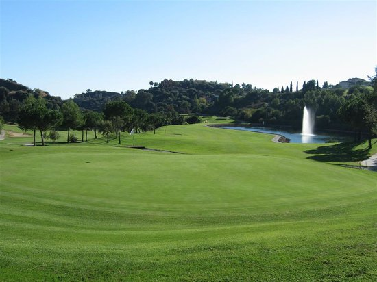 Los Arqueros Golf & Country Club: At Los Arqueros Golf we are compromised with the environment