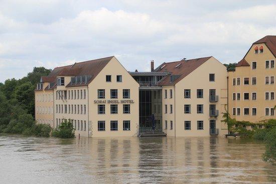 Mercure Hotel Regensburg Tripadvisor