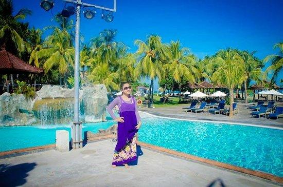 Ramada Bintang Bali Resort: kolam renang