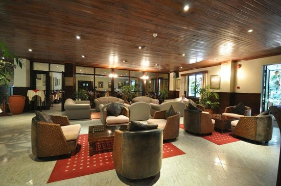 Hotel LaMada: Relax in style