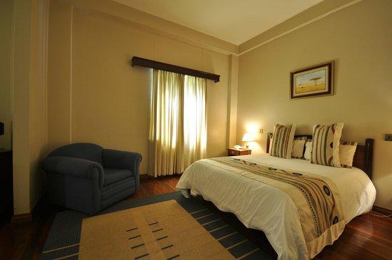 Hotel LaMada: Suite