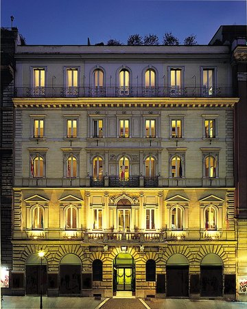 Hotel Rome Times Roma