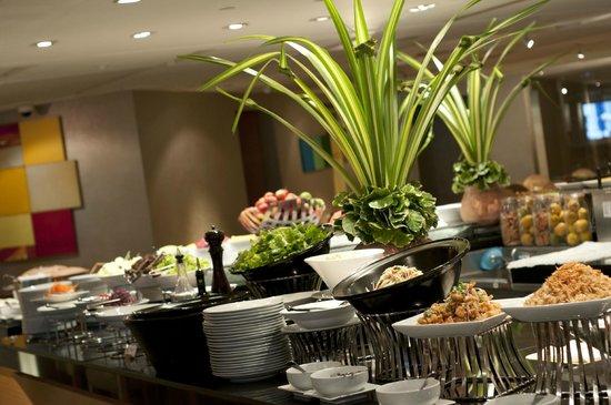 Cafe G : Buffet