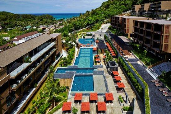 Sunsuri Phuket: Overview
