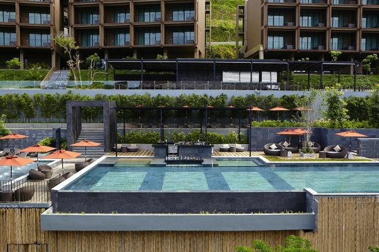 Sunsuri Phuket: Overview