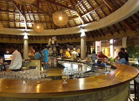 Laguna Beach Hotel & Spa: BAR