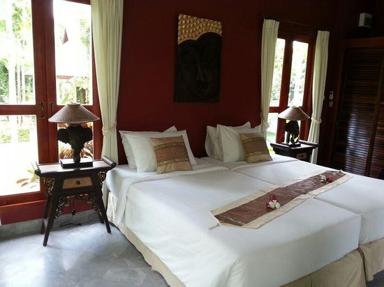 Oriental Kwai Resort: Inside the Villa