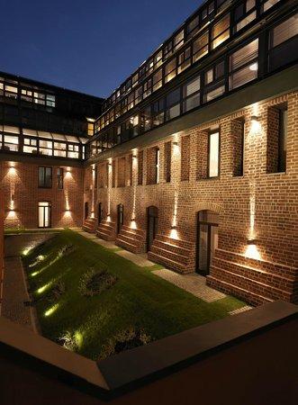 The Granary - La Suite Hotel: hotel