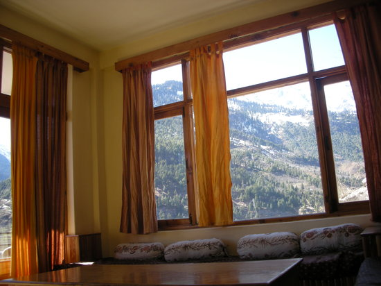 Vashisht Home Stay and Cafe