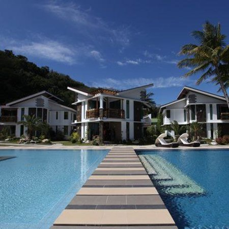 Infinity Resort: Villas