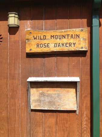 Wild Mountain Rose : Always a Warm Welcome