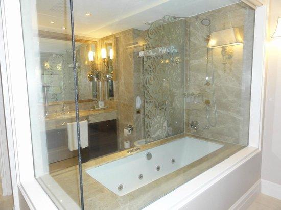 Ali Bey Resort Sorgun: Chambre