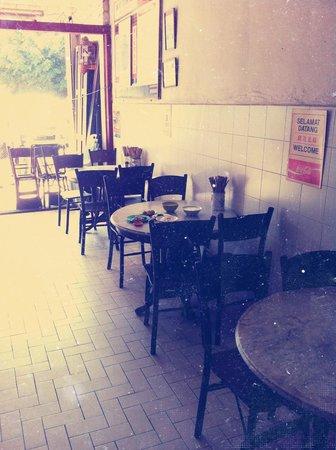 Long Fatt Teow Chew Porridge: Great place