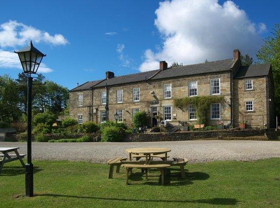 Hotels Near Pickering North Yorkshire