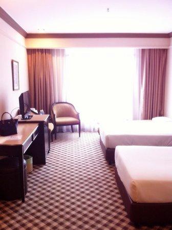 Mimosa Hotel: Cosy hotel