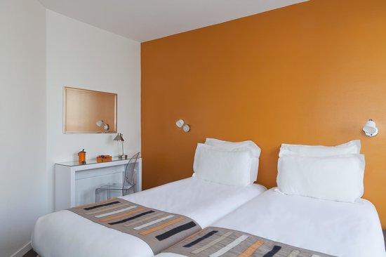 Bastille de Launay Hotel