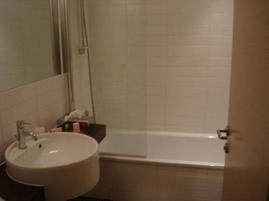 Schio Hotel : bagno