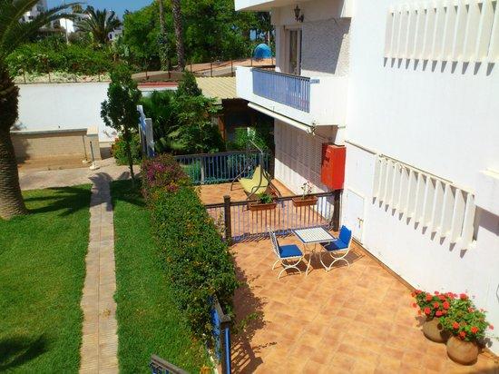 Residence Tislit : good