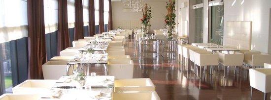 Luci della Citta Restaurant