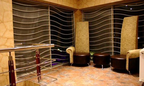Oasis Residency: Comon Area