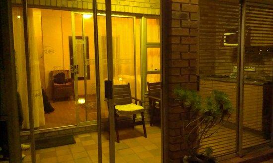 Duneside Guest House: room