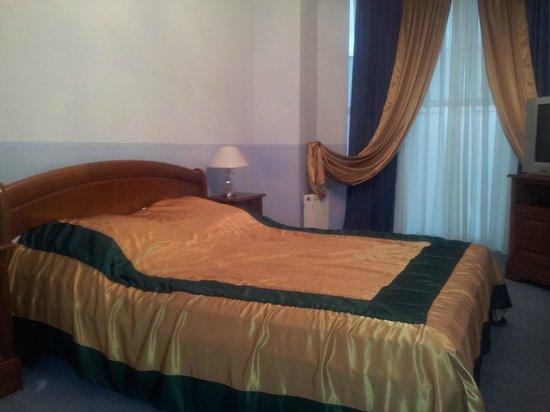 Отель Палас Украина