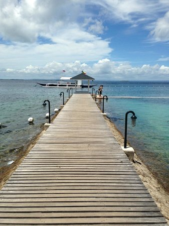 Plantation Bay Resort And Spa: Beach