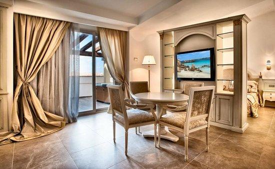 Grand Hotel Resort Ma&Ma: Imperial Suite