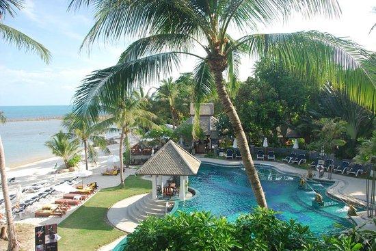 Centara Villas Samui Hotel Tripadvisor