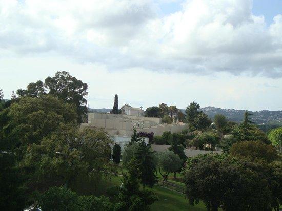 Lloret de Mar, España: Кладбище