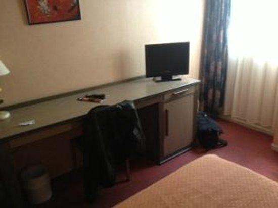 Hotel de France: Chambre