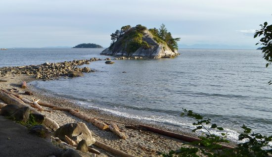 Whytecliff Park: nice!