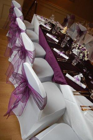 Llugwy Restaurant: Beautiful!