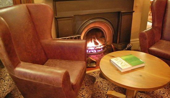 Llugwy Restaurant: charming and cosy!