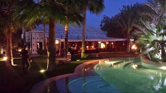 Lodge K Hotel & Spa : magnifique