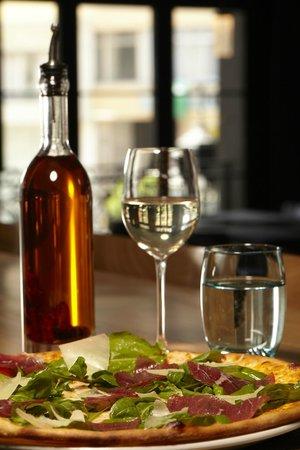 Lasagrada Brasserie