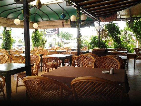 Robin Hood Restaurant: Scenic view
