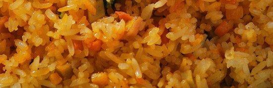 Nhat Lien: Fried Rice