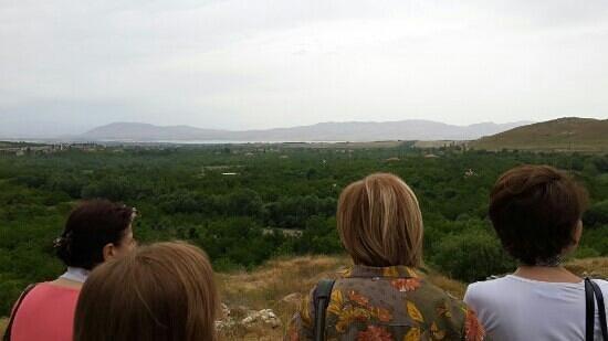 Malatya, Turquia: Verimli Topraklar