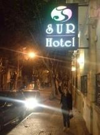 Sur Hotel: hotel