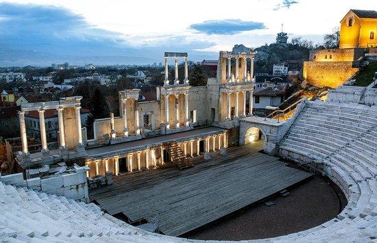 Plovdiv Province, بلغاريا: provided by Plovdiv Tourism