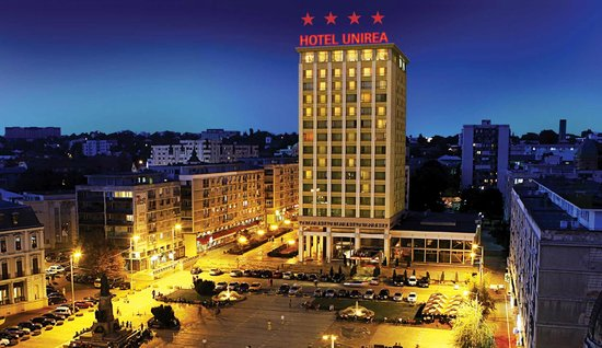 Photo of Unirea Hotel & Spa Iasi