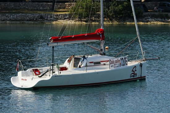 Trogir Sailing
