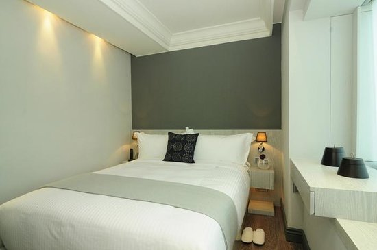 V Causeway Bay 2 Serviced Apartments - UPDATED 2017