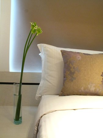 The Lodge Serviced Apartments
