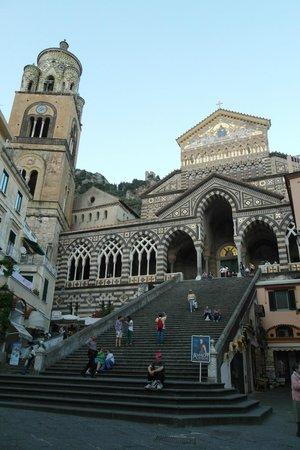 アマルフィ大聖堂