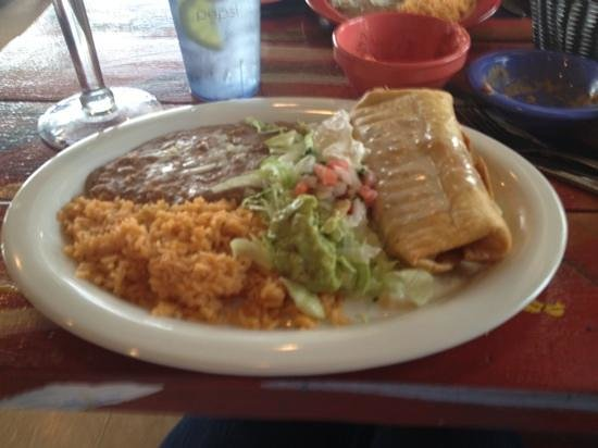 Don Pedro S Cantina Miramar Beach Restaurant Reviews