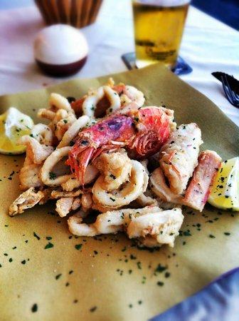 Damare Restaurantbar